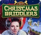 Christmas Griddlers Spiel