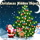 Christmas Hidden Objects Spiel