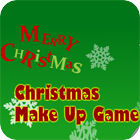 Christmas Make-Up Spiel