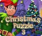 Christmas Puzzle 3 Spiel