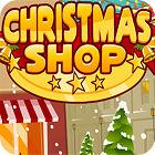 Christmas Shop Spiel
