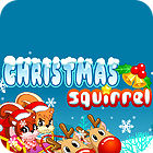 Christmas Squirrel Spiel