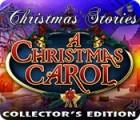 Christmas Stories: Eine Weihnachtsgeschichte Sammleredition Spiel