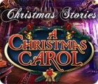 Christmas Stories: A Christmas Carol Spiel