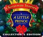 Christmas Stories: Kleiner Prinz Sammleredition Spiel