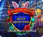 Christmas Stories: Die Abenteuer der Alice Sammleredition Spiel