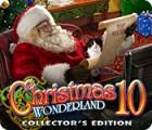 Weihnachtswunderland 10 Sammleredition Spiel