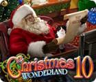 Weihnachtswunderland 10 Spiel