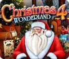 Christmas Wonderland 4 Spiel
