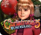 Weihnachts- wunderland 5 Spiel