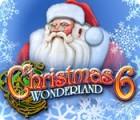 Weihnachts-wunderland 6 Spiel