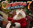 Weihnachtswunderland 7 Spiel