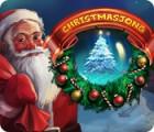 Christmasjong Spiel