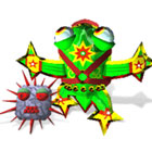 Chroma Crash Spiel