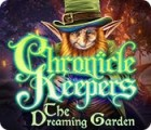 Chronicle Keepers: The Dreaming Garden Spiel