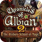 Chronicles of Albian 2: The Wizbury School of Magic Spiel