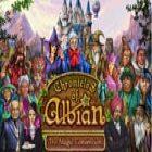 Chroniken von Albian: Die magische Versammlung Spiel