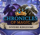 Chronicles of Magic: Geteilte Königreiche Spiel