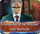 Die Chroniken der Hexer: Das Böse in uns Spiel