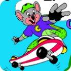 Chuck E. Cheese's Skateboard Challenge Spiel