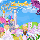 Cinderella Magic Transformation Spiel