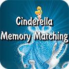 Cinderella. Memory Matching Spiel