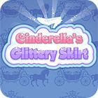 Cinderella's Glittery Skirt Spiel