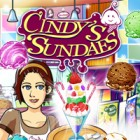 Cindy's Sundaes Spiel