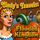 Cindy's Travels: Flooded Kingdom Spiel
