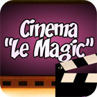 Cinema Le Magic Spiel