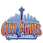 City Sights: Hello Seattle ! Spiel