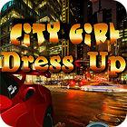 City Girl DressUp Spiel
