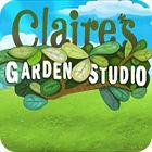 Claire's Garden Studio Deluxe Spiel