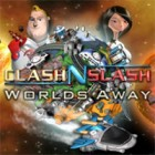 Clash N Slash: Worlds Away Spiel