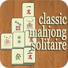 Classic Mahjong Solitaire Spiel
