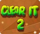 ClearIt 2 Spiel