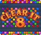 ClearIt 8 Spiel
