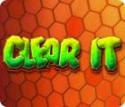 ClearIt Spiel