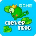 Clever Frog Spiel