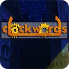 Clock words Spiel