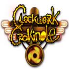 Clockwork Crokinole Spiel