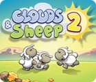Clouds & Sheep 2 Spiel