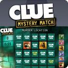 Clue Mystery Match Spiel