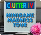 Clutter IV: Minigame Madness Tour Spiel