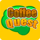 Coffee Quest Spiel
