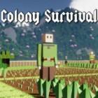 Colony Survival Spiel