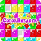 Color Breaker Spiel