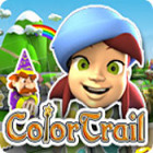 Color Trail Spiel