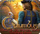 Columbus: Ghost of the Mystery Stone Strategy Guide Spiel