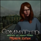 Committed: Mystery at Shady Pines Premium Edition Spiel